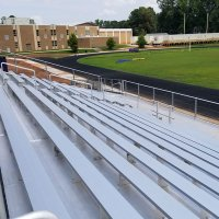 Lakeside Foundation Bleacher Project